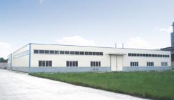 安徽省金科食品机械有限公司