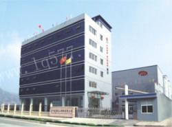温州市龙强轻工机械有限公司