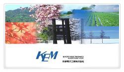 京都电子(KEM)中国公司-可睦电子(上海)商贸有限公司