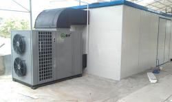 广州温伴节能热泵有限公司
