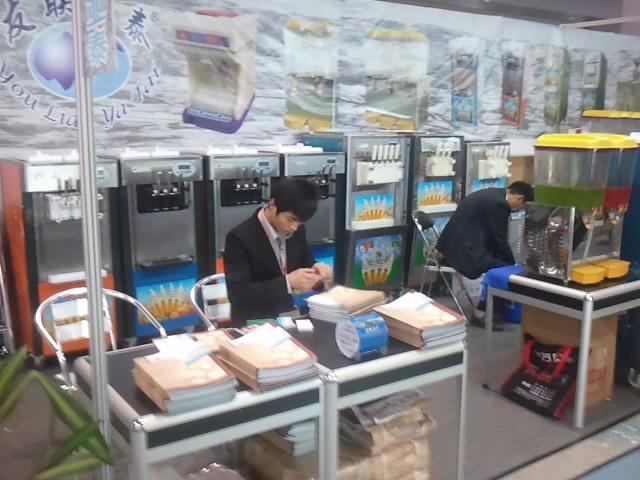 北京友联亚泰机械制造有限责任公司