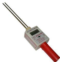 便携式水分测定仪及技术性能及工作原理