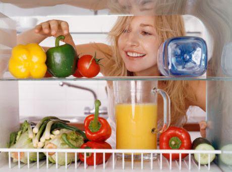 冰箱生活_冰箱在生活中发挥的作用一些冰箱里的秘密