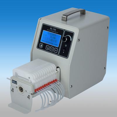 保定齐力蠕动泵2016年参加高教仪器设备展通知