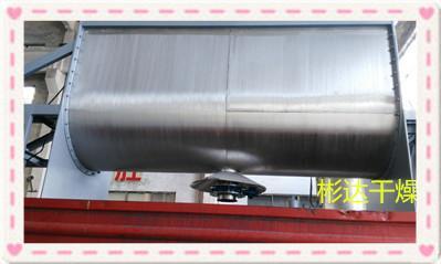 卧式螺带混合机有哪些出料方式?