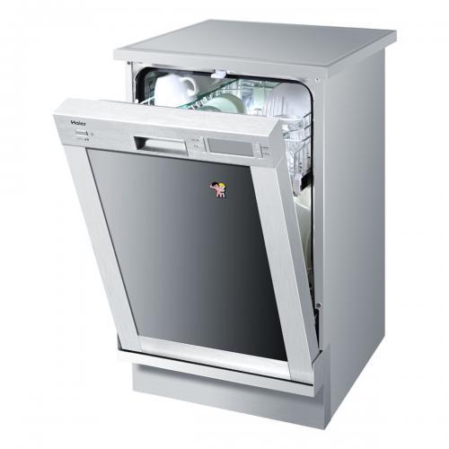 新型洗碗机将杀菌消毒合二为一 破局迈出国内市场新一步