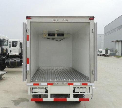 低温冷藏车发展态势良好 仍需投入新产品及技术研发