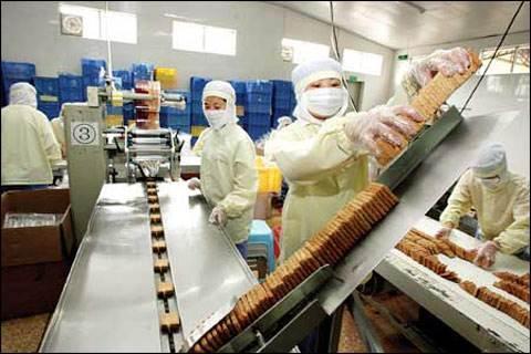 新疆将建成西北最大食品生产线 开启行业新模式