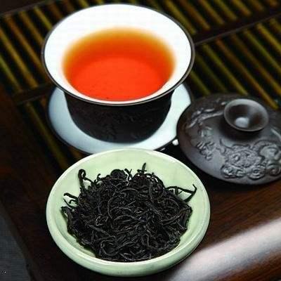 大悟县首条智能化高香红茶生产线投产 年产量千吨以上