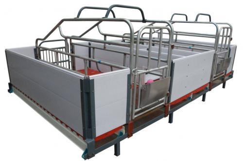 宁夏固原:畜牧养殖机械从数量型向科技型转