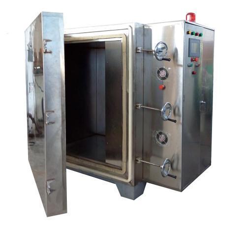 液氮冷冻设备联手智能生产线助力福州水产深加工项目