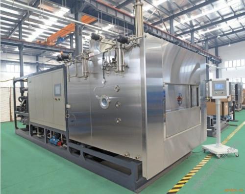 瓜州昊泰深入枸杞加工 将引进真空冷冻干燥设备