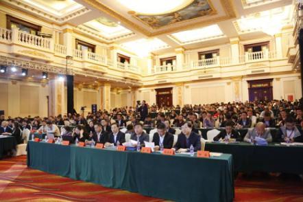 第九届固体制剂装备及工艺技术论坛在长沙成功举办