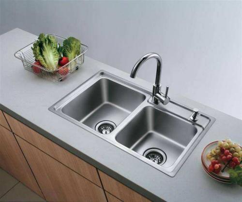 如何鉴别不锈钢水槽质量的优劣