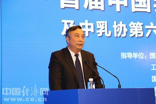 伊利陈福泉:打造品质的核心在于观念、体系、人才与管理