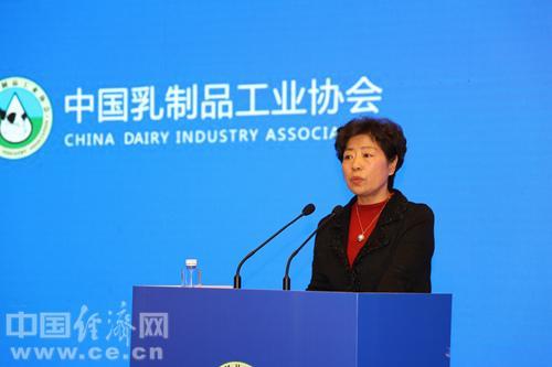 刘美菊:我国生鲜乳质量已达到世界先进水平