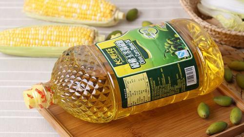 长寿花食品25万吨玉米胚芽项目
