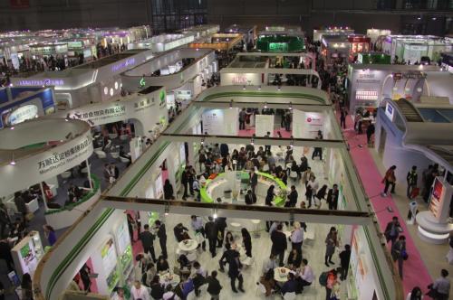 四大亮点 为中国国际食品添加剂和配料展览会增色
