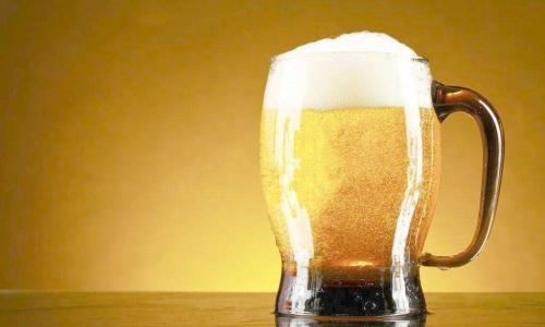 爱酒人士的福音!这款啤酒不会让人宿醉!
