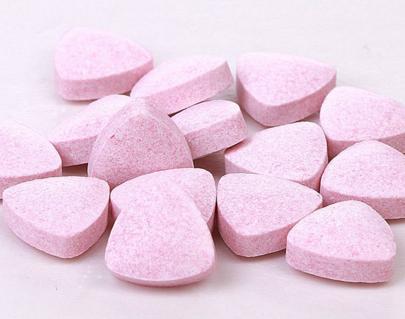 食品加工中生产压片糖果有哪些注意事项?