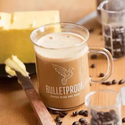 黄油咖啡是什么鬼,怎么雀巢也忍不住插手?
