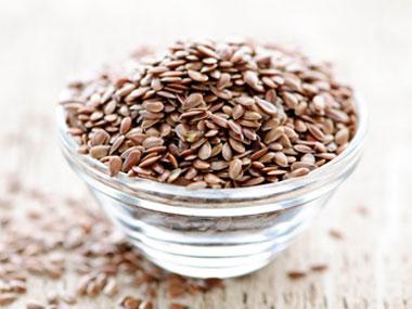 亚麻籽粉在蒸煮肠类肉制品中的应用
