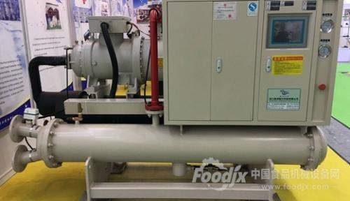 制冷机助力食品存储运输还需精准研发保食安