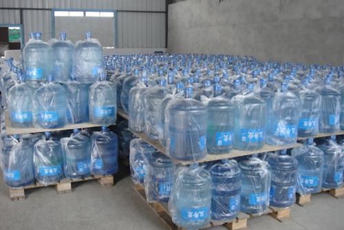 四川食药监局关于桶装饮用水的消费提示
