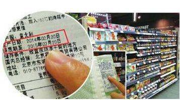 食品保质期的法律规制