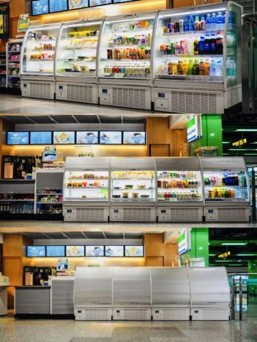 便利店从单一形态走向多种模式并存