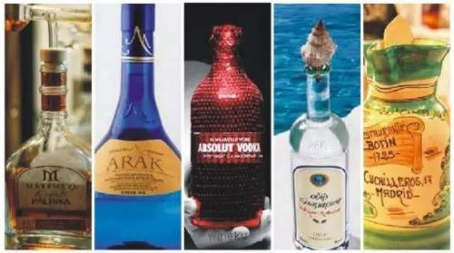 世界杯21个参赛国的特色酒,你喝过几种?