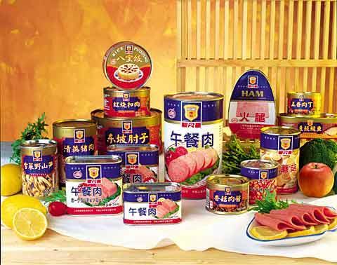 中国罐头畅销全球 如何在国内遍地开花?