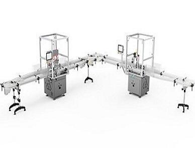 Groninger将在2018年包装博览会上推广新的隔离器和灌装系统集成设计