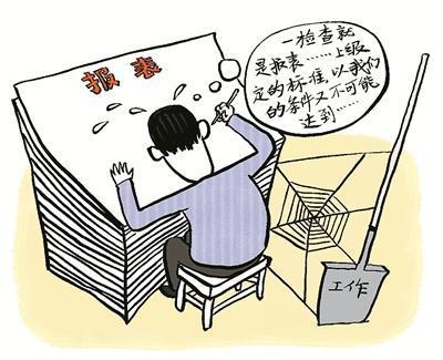 """""""一刀切""""""""一锅煮?#20445;?#36825;样能查出问题吗?"""