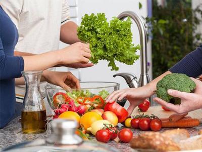 農藥殘留≠對健康有害