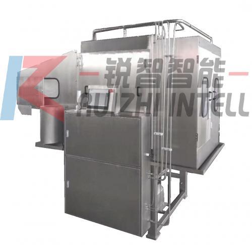 什么是压力式滤油机?