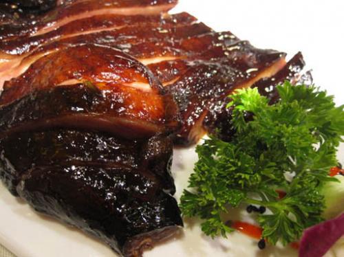 杭州酱鸭团体标准实施