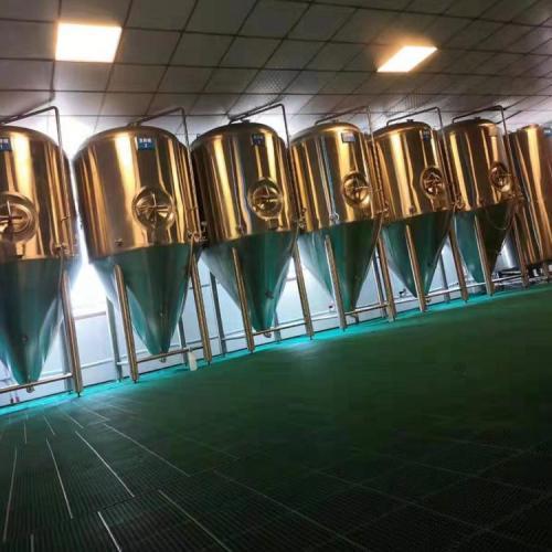 小型啤酒厂可以酿制几种精酿啤酒?