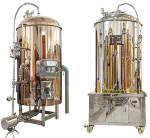 啤酒设备上小部件的名称及作用