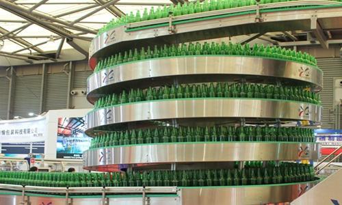调味酱市场发酵灌装设备性能需提升
