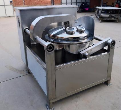 真空负压低温蒸煮设备