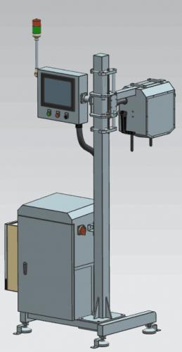 喷码或激光刻码在线OCR识别检测技术优势
