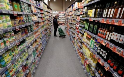 受新冠肺炎影響 加拿大食品物價上漲