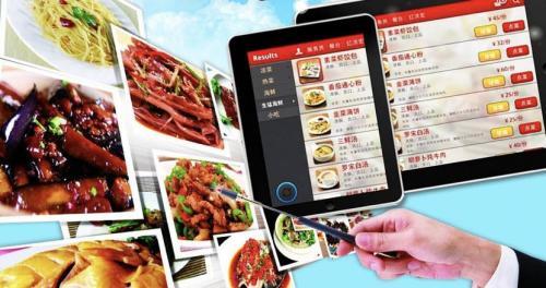 線上發力加速餐飲業全域數字化