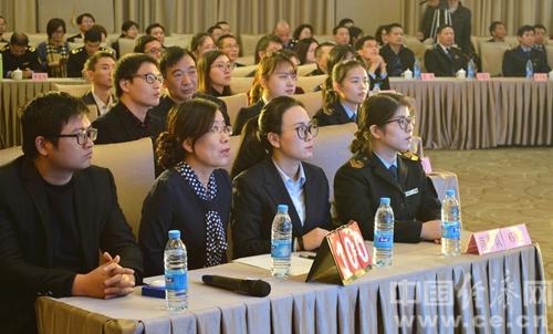 福建省2017年食品安全法律知识竞赛圆满落幕