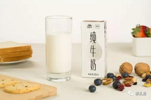 纳尼?小米竟然开始卖奶了?还一口气推出了两款新品!