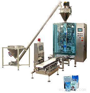 盒式袋全自动包装机/米粉包装机/玉米淀粉包装机/粉状物料自动包装机/多功能包装机