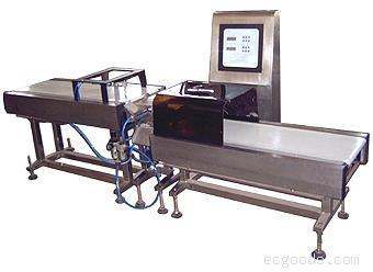 重量检测机/重量复选称/检测设备/重量检测设备