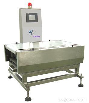 重量检测机/重量复选称/检测设备/重量检测器