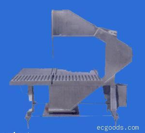 YDJ系列带锯分割肉设备